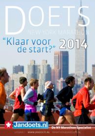 Jan Doets marathon
