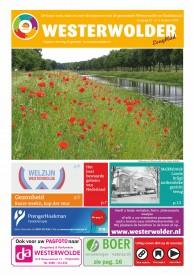 Westerwolder Lougblad mei juni 2020